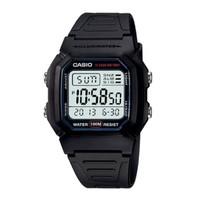 CASIO 卡西欧 W-800H系列 小方块电子手表 *2件