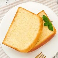 爱思味 切片手撕吐司面包 500g*2