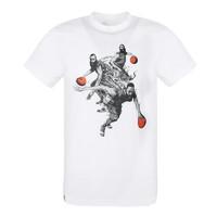 adidas 阿迪达斯 DZ1872 男士运动T恤