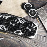 小编精选:ZOTAC 索泰 RTX2070 super 至尊PLUS OC V2 显卡 8GB