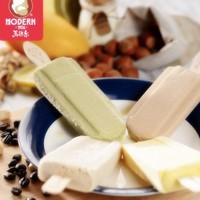 MODERN  马迭尔  冰淇淋 香草*5 巧克力*4 榴莲*2 朗姆酒*2 芒果*2  *2件 +凑单品