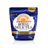 考拉海购黑卡会员:黑卡会员ROYAL MILK TEA 日东红茶 皇家奶茶 280g *4件