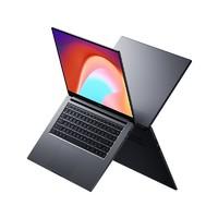 百亿补贴:Redmi 红米 RedmiBook 16 锐龙版 16.1英寸笔记本电脑(R5-4500U、8GB、512GB)