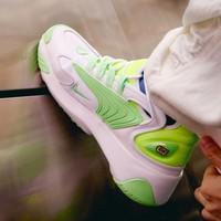 Nike 耐克 Zoom 2K CU2988 女子运动鞋