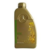 Benz 奔驰 MB 229.52 5W-30 全合成机油 1L 欧盟原装进口 *6件