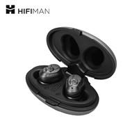 5日0点:Hifiman 头领科技 TWS600 真无线蓝牙耳机