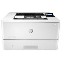 HP 惠普 LaserJet Pro 405d 黑白激光打印机
