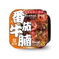 食人谷 自热小火锅 番茄牛腩 370g *7件
