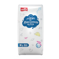 Chiaus 雀氏 小芯肌 婴儿学步裤 XL60片 *3件