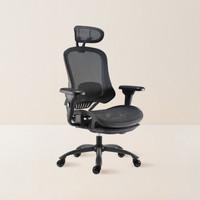 618预售:网易严选 多功能人体工学转椅