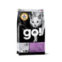618预售:Go! 无谷九种肉全猫粮 16磅