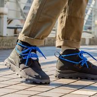 京东PLUS会员:Timberland 添柏岚 A2BU2 男士徒步运动酷鞋 *2件