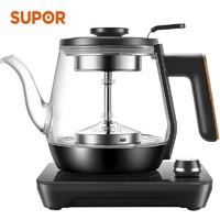 SUPOR 苏泊尔 SW-10C02 煮茶器 *2件