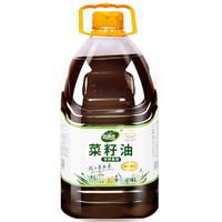 京东PLUS会员:合适佳 双低菜籽油 4L *8件