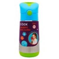 百亿补贴:B.box 儿童便携吸管保温杯 350ml