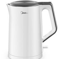 Midea 美的 MK-SH15Colour102 1.5L 电热水壶