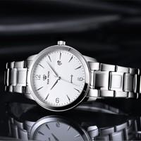 TIAN WANG 天王 GS3887S/D-A 男士石英手表