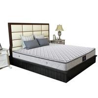 京东PLUS会员:DeRUCCI 慕思 雅典娜 基础护脊版 双人床垫 1.5/1.8m