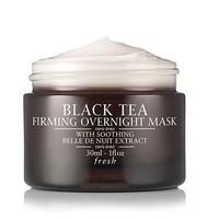 百亿补贴:Fresh 馥蕾诗 红茶塑颜紧致修护睡眠面膜 100ml