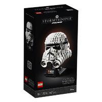 百亿补贴:LEGO 乐高 星球大战系列 75276 冲锋队员头盔