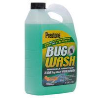 Prestone 百适通 AS257-2CN Bug Wash 特效除虫渍玻璃水 2L *10件
