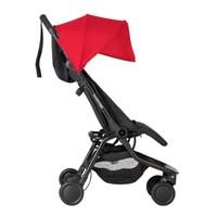 Mountain Buggy nano v2 婴儿推车
