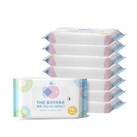 植护 婴幼儿专用湿巾 10片*6包