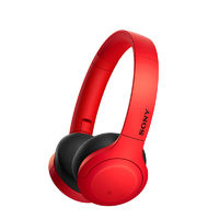百亿补贴:Sony 索尼 WH-H810 头戴式蓝牙耳机
