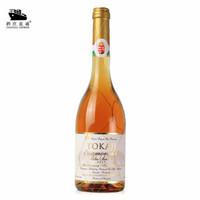PAULCAKI 保罗酒庄 萨摩罗德尼 贵腐甜白葡萄酒 2015年 750ml *3件