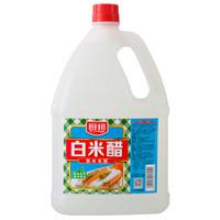 厨邦 白米醋食醋  1.75L *10件