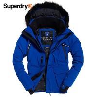 6日0点:Superdry 极度干燥 SM50002ERK1-94735 男士羽绒服