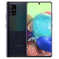 百亿补贴:SAMSUNG 三星 Galaxy A71 5G智能手机 8GB+128GB