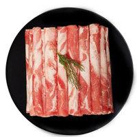 汇柒鲜 草饲肥牛肉片 480g/袋 *3件