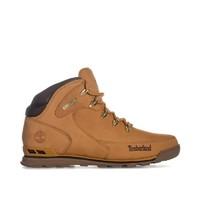银联专享:Timberland 添柏岚 Euro Rock 男士运动短靴