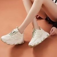 DAPHNE 达芙妮 233789 女士运动鞋
