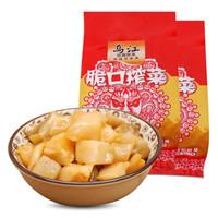 乌江 涪陵脆口榨菜 22g*15袋
