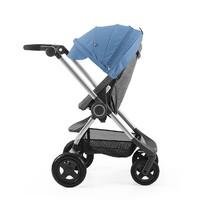 11日0点:STOKKE Scoot系列 婴儿推车