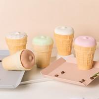 iceberry 俄罗斯冰淇淋冰雪老人系列5款蛋筒 组合10支装