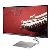 新品发售:Lenovo 联想 Q27q-10 故宫定制版 27英寸显示器(2560x1440)