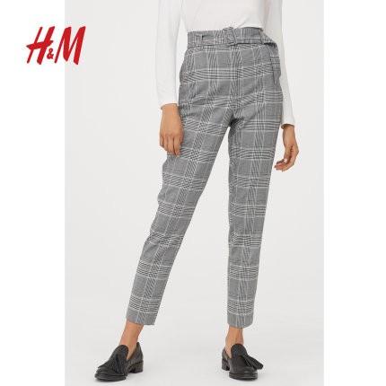 HM 0708185 女装裤子