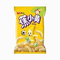 NONGSHIM 农心 蕉小黄香蕉酥 70g *19件