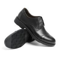 6日0点:BeLLE 百丽 3UX01CM5 男士休闲皮鞋