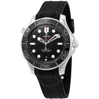 银联专享:OMEGA 欧米伽 海马系列 210.32.42.20.01.001 男士机械腕表