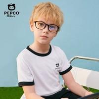 PEPCO 小猪班纳 童装短袖T恤