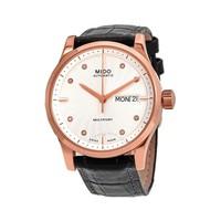 银联专享:MIDO 美度 Multifort系列 M0058303603680 男士手表