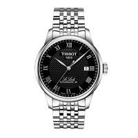 TISSOT 天梭 力洛克系列 T006.407.11.053.00 男士机械手表
