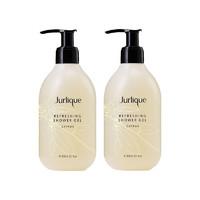 618预售: Jurlique 茱莉蔻 玫瑰沐浴露 300ml *2件装