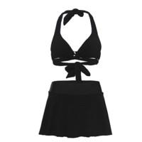 三奇 SQYY18092 女士分体式泳衣