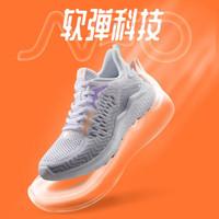 6日0点:361° 运动生活系列 682012242 女款NFO软底跑步鞋