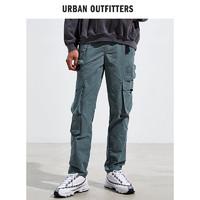 6日0点:UO-Urban outfitters 52636644 时尚工装机能风休闲裤
